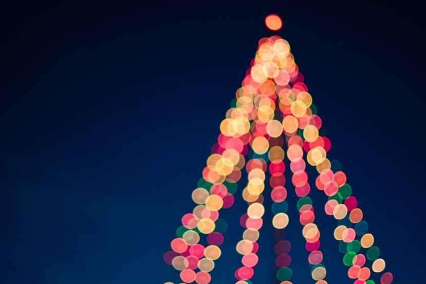 Christmas Message: The Return ofLight