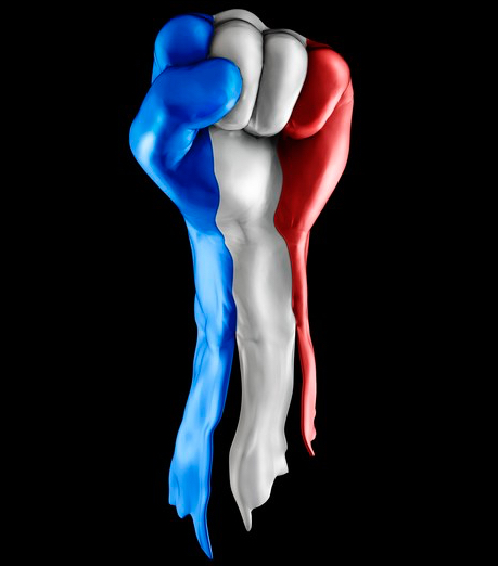 France strength and unity